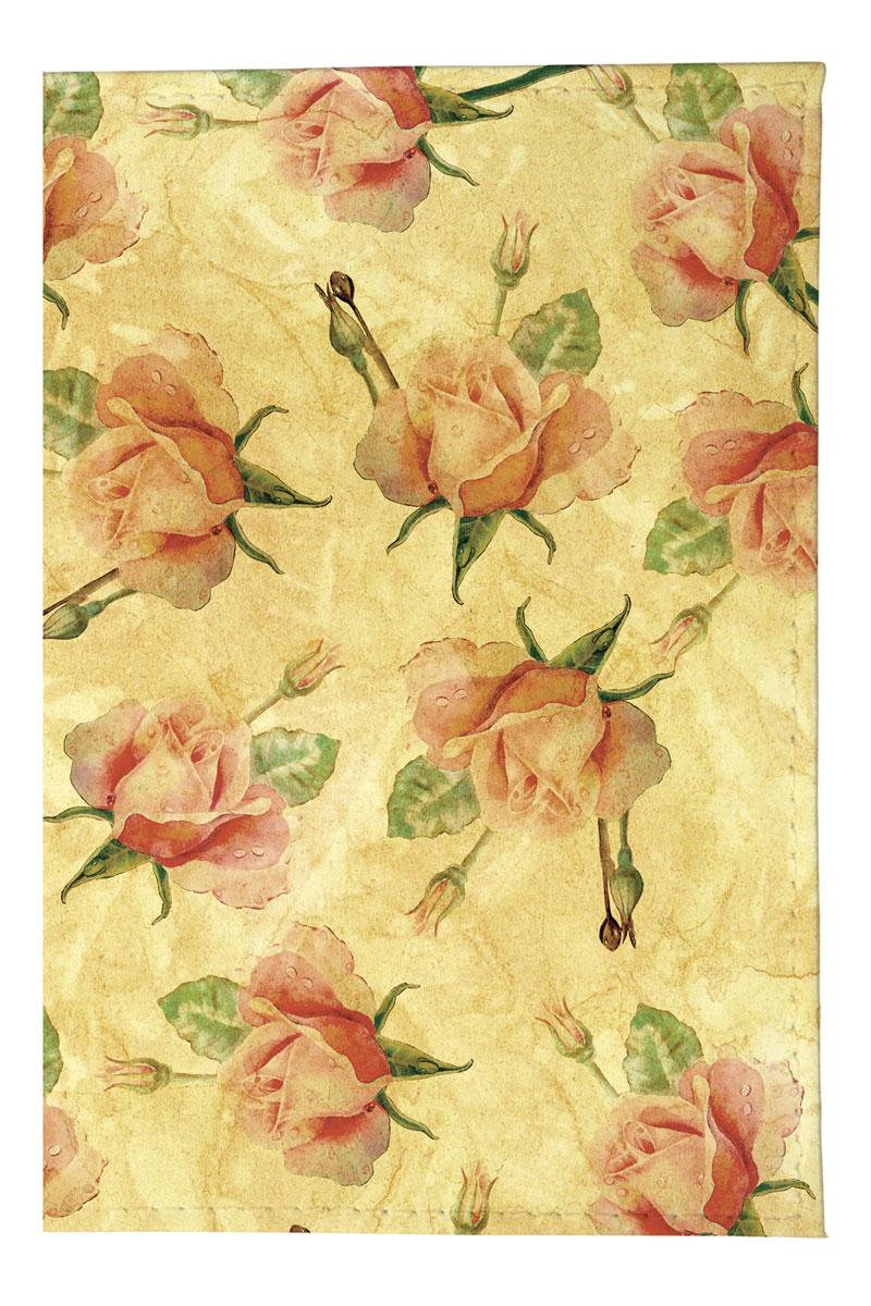 Mitya Veselkov Обложка для паспорта Чайные розы. OZAM230OZAM230