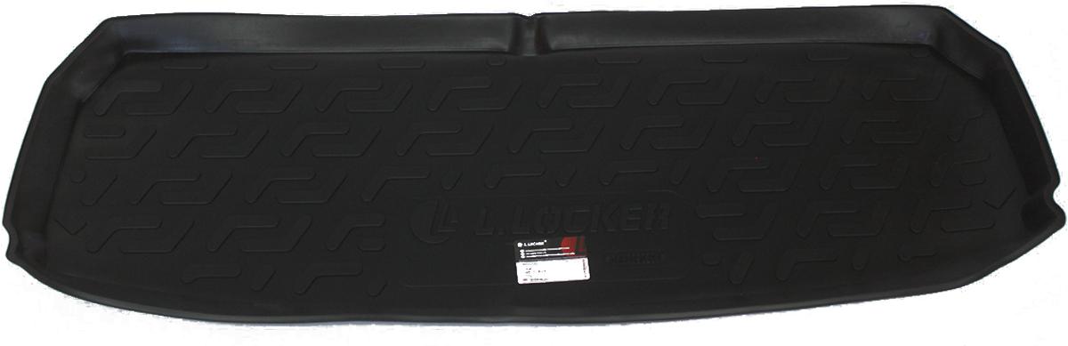 Коврик в багажник L.Locker, для Lada Largus (12-) 7 мест0180090201Коврик L.Locker производится индивидуально для каждой модели автомобиля из современного и экологически чистого материала. Изделие точно повторяют геометрию пола автомобиля, имеет высокий борт, обладает повышенной износоустойчивостью, антискользящими свойствами, лишен резкого запаха и сохраняет свои потребительские свойства в широком диапазоне температур (от -50°С до +80°С).