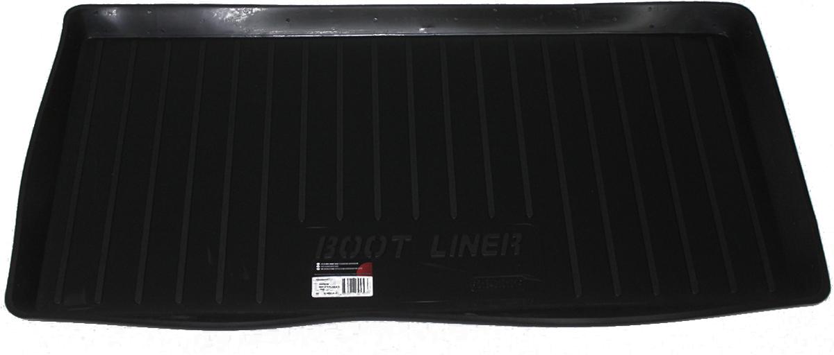 Коврик в багажник L.Locker, для Daewoo Matiz hb (98-)0184010101Коврик L.Locker производится индивидуально для каждой модели автомобиля из современного и экологически чистого материала. Изделие точно повторяют геометрию пола автомобиля, имеет высокий борт, обладает повышенной износоустойчивостью, антискользящими свойствами, лишен резкого запаха и сохраняет свои потребительские свойства в широком диапазоне температур (от -50°С до +80°С).