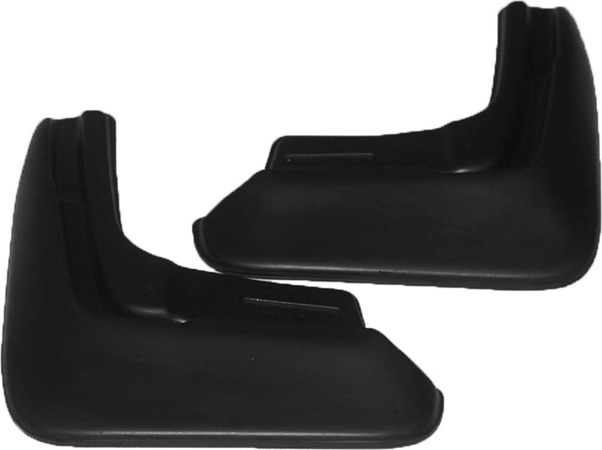 Комплект задних брызговиков L.Locker, для MG 550 sd (08-)7024012161Брызговики L.Locker изготовлены из высококачественного полиуретана. Уникальный состав брызговиков допускает их эксплуатацию в широком диапазоне температур: от -50°С до +80°С. Эффективно защищают кузов автомобиля от грязи и воды - формируют аэродинамический поток воздуха, создаваемый при движении вокруг кузова таким образом, чтобы максимально уменьшить образование грязевой измороси, оседающей на автомобиле. Разработаны индивидуально для каждой модели автомобиля, с эстетической точки зрения брызговики являются завершением колесной арки.