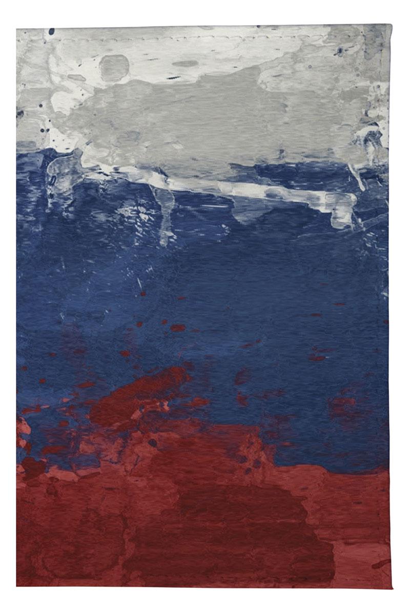 Mitya Veselkov Обложка для паспорта Флаг Российской Федерации. OZAM293OZAM293