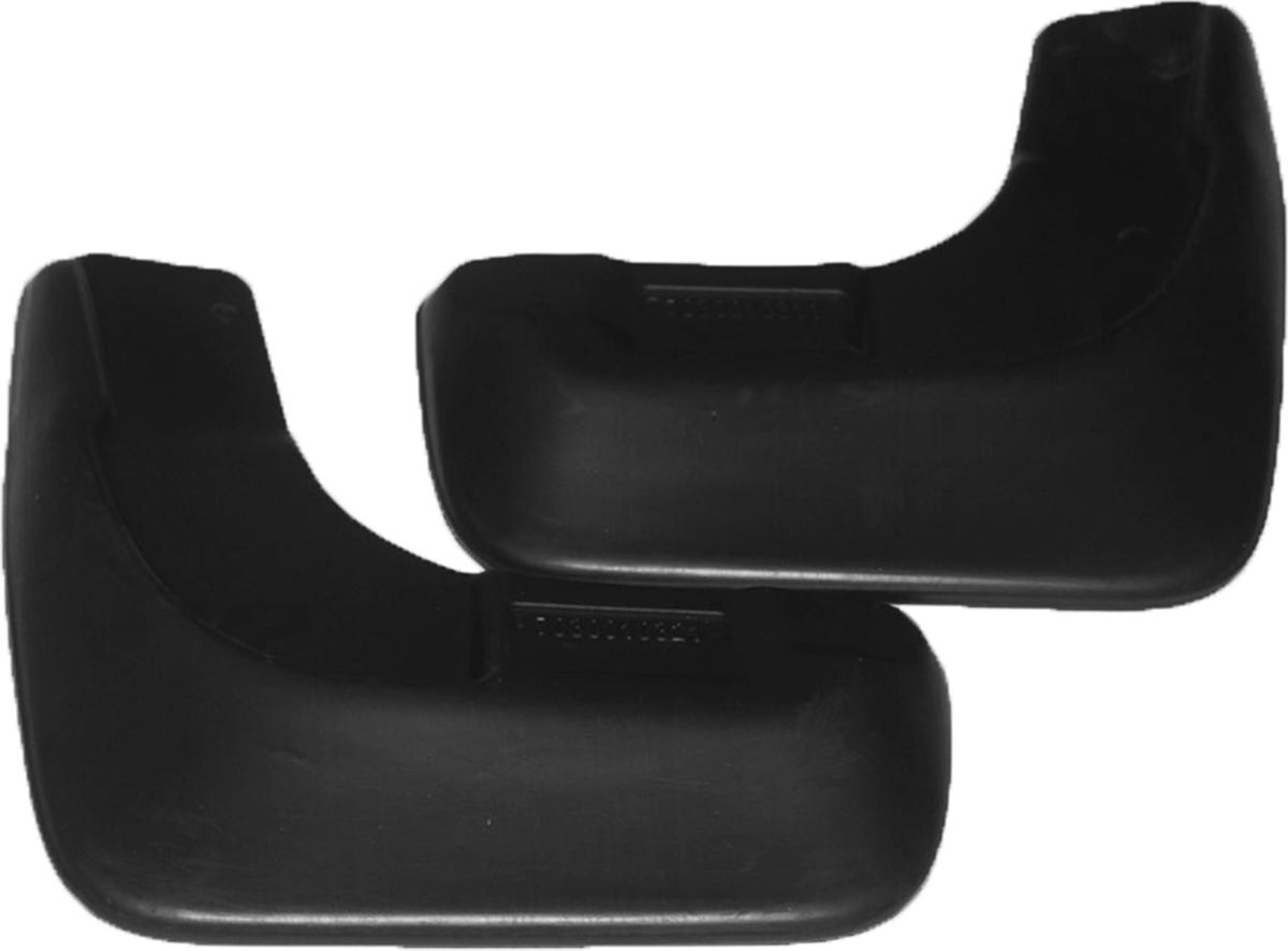 Комплект передних брызговиков L.Locker, для Great Wall М2 (10-)7030010351Брызговики L.Locker изготовлены из высококачественного полиуретана. Уникальный состав брызговиков допускает их эксплуатацию в широком диапазоне температур: от -50°С до +80°С. Эффективно защищают кузов автомобиля от грязи и воды - формируют аэродинамический поток воздуха, создаваемый при движении вокруг кузова таким образом, чтобы максимально уменьшить образование грязевой измороси, оседающей на автомобиле. Разработаны индивидуально для каждой модели автомобиля, с эстетической точки зрения брызговики являются завершением колесной арки.