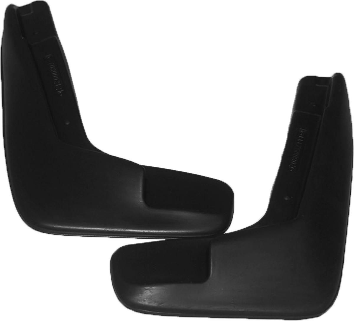 Комплект передних брызговиков L.Locker, для Lada Largus (12-)7080092151Брызговики L.Locker изготовлены из высококачественного полиуретана. Уникальный состав брызговиков допускает их эксплуатацию в широком диапазоне температур: от -50°С до +80°С. Эффективно защищают кузов автомобиля от грязи и воды - формируют аэродинамический поток воздуха, создаваемый при движении вокруг кузова таким образом, чтобы максимально уменьшить образование грязевой измороси, оседающей на автомобиле. Разработаны индивидуально для каждой модели автомобиля, с эстетической точки зрения брызговики являются завершением колесной арки.