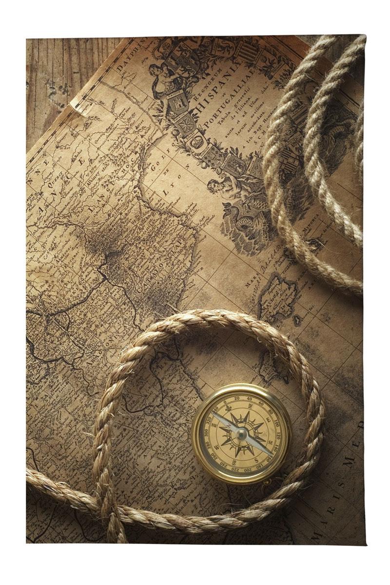 Mitya Veselkov Обложка для автодокументов Карта путешественника. AUTOZAM171AUTOZAM171