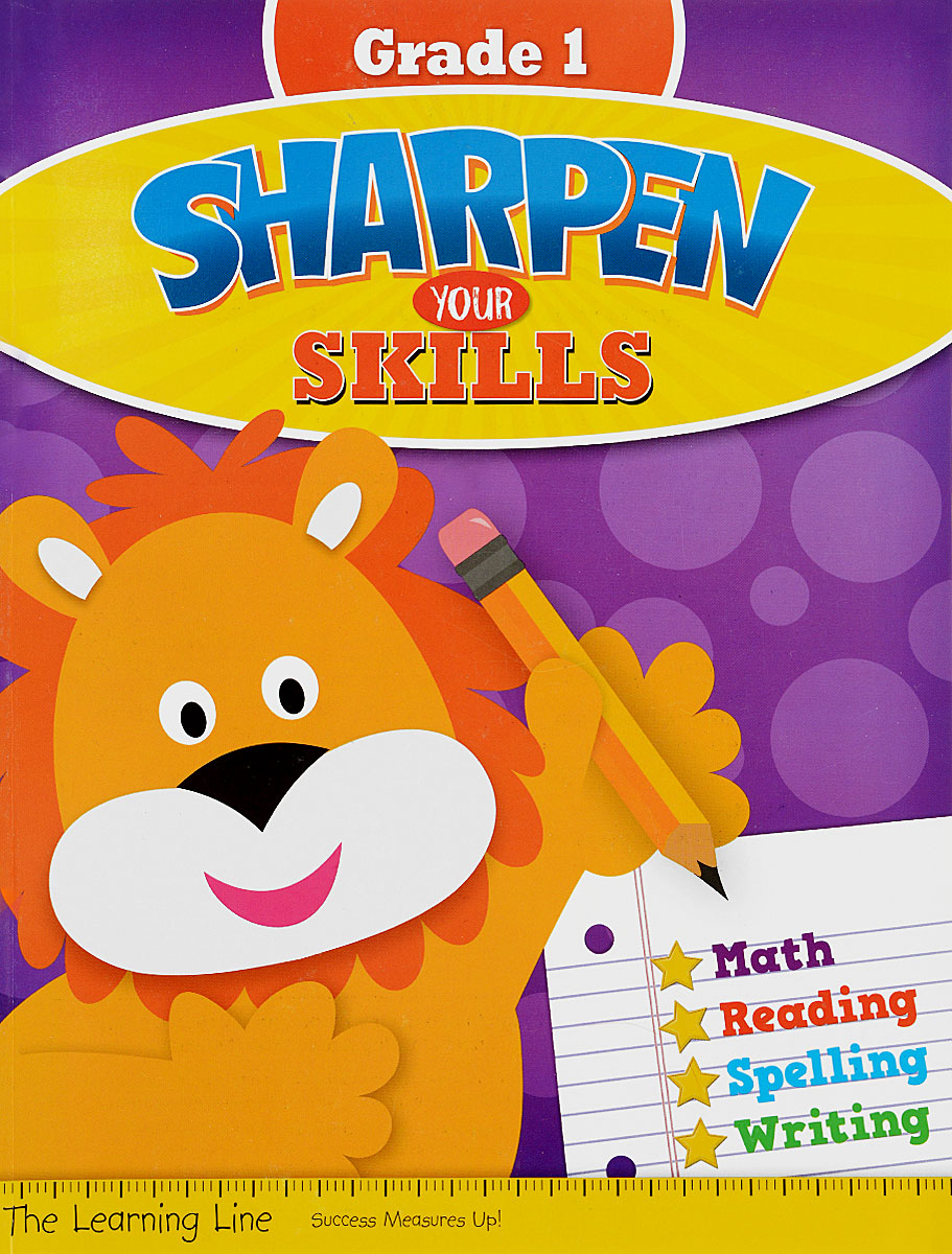 Sharpen Your Skills: Grade 1 williams a research improve your reading and referencing skills b2