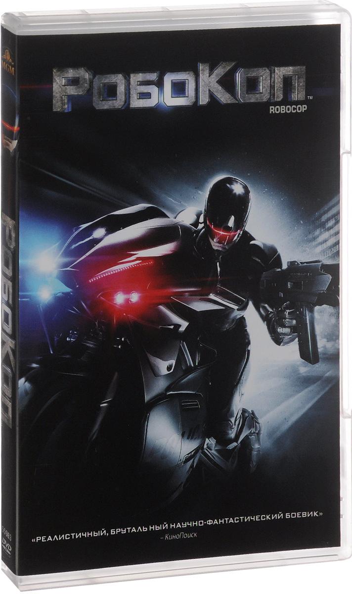 Джоэл Киннаман («Шальные деньги»), Гэри Олдман («Ганнибал»), Майкл Китон («Бэтмен») в боевике Хосэ Падихи «РобоКоп».  2028 год. Конгломерат ОмниКорп использует последние достижения робототехники, чтобы превратить смертельно раненого полицейского Алекса Мерфи в непобедимого бойца. Он наполовинучеловек, наполовину машина... он - РобоКоп! Но вернувшись на службу, Алекс обнаруживает, что полон человеческих воспоминаний и привычек... и это может обернуться настоящей катастрофой.
