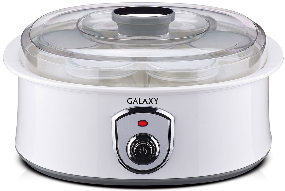 Galaxy GL 2690 йогуртница - Йогуртницы