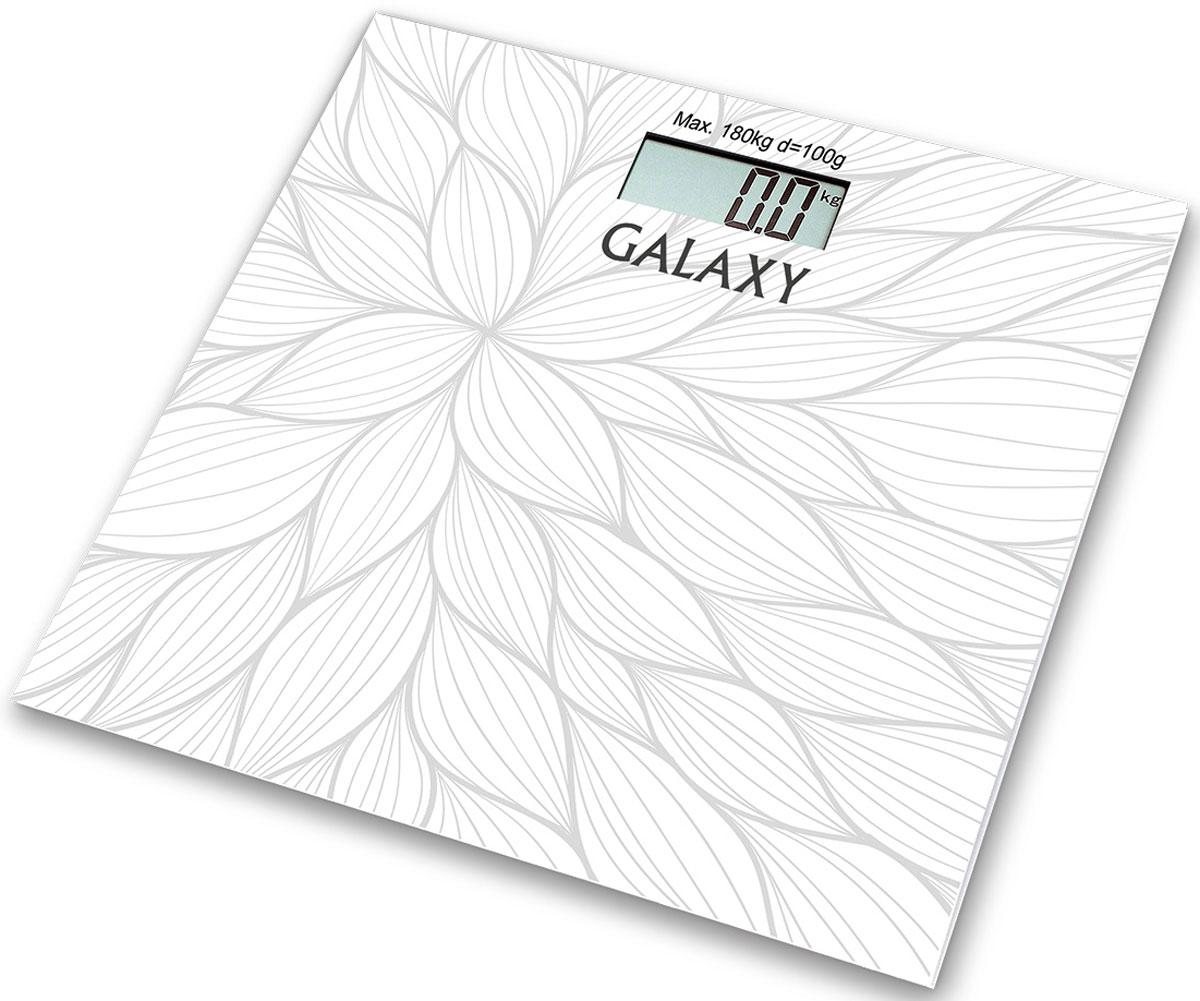 Galaxy GL 4807 весы электронные