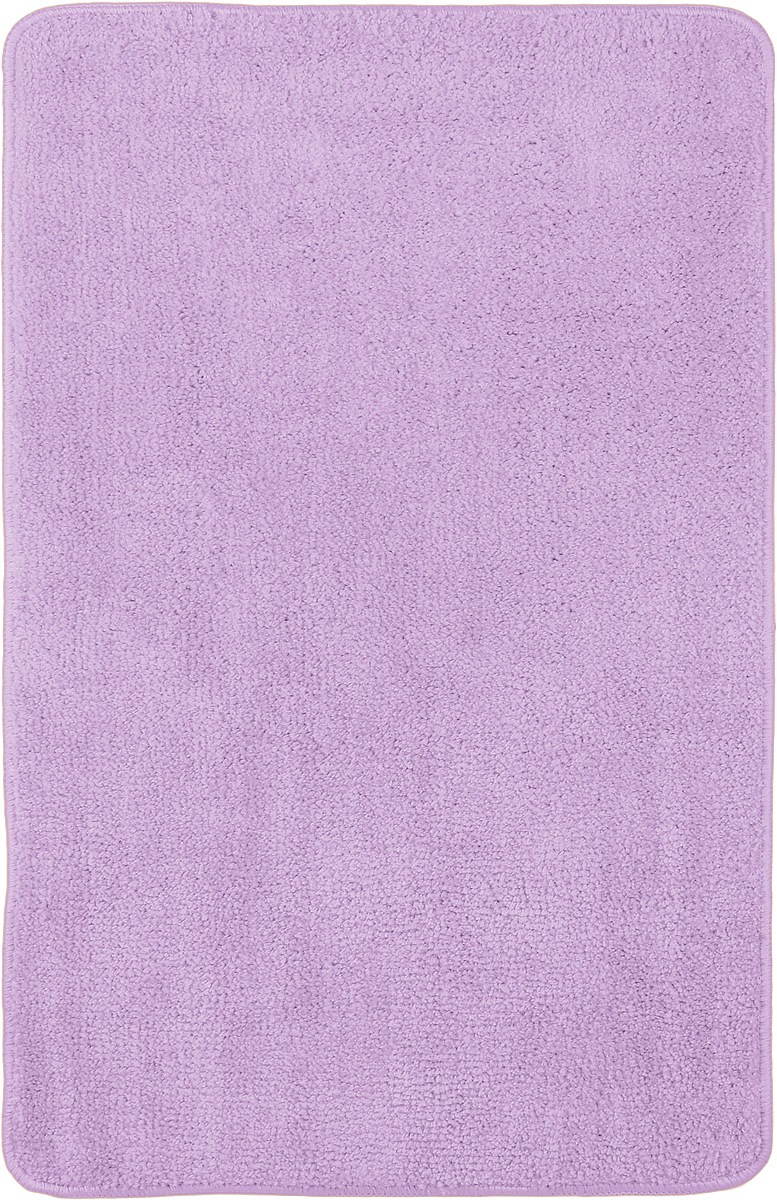 Коврик для ванной комнаты Home Queen, цвет: розовый, 80 х 50 смS03301004Коврик для ванной Home Queen изготовлен измикрофибры с латексной основой.Волокно микрофибры превосходно впитывает влагуи создает комфортное, мягкоепокрытие. Коврик, выполненный в однотонномсочном цвете, создаст уют и комфортв ваннойкомнате. Длинный ворс мягко соприкасается с кожейстоп, вызывая только приятныеощущения.Рекомендации по уходу:- стирать в ручном режиме,- не использовать отбеливатели,- не гладить.
