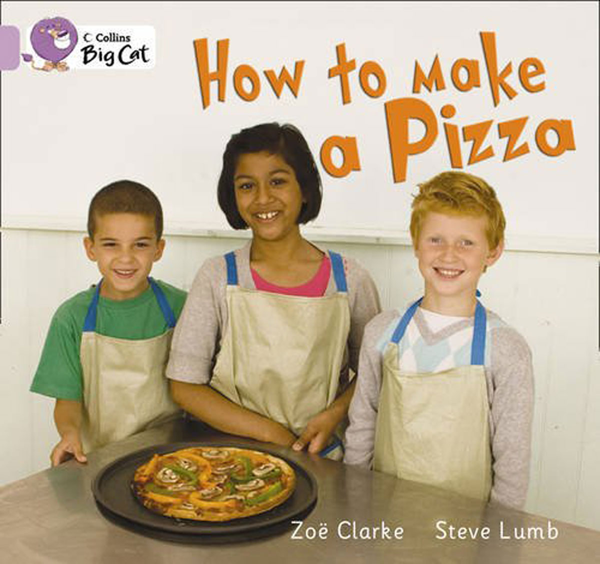 How to Make a Pizza