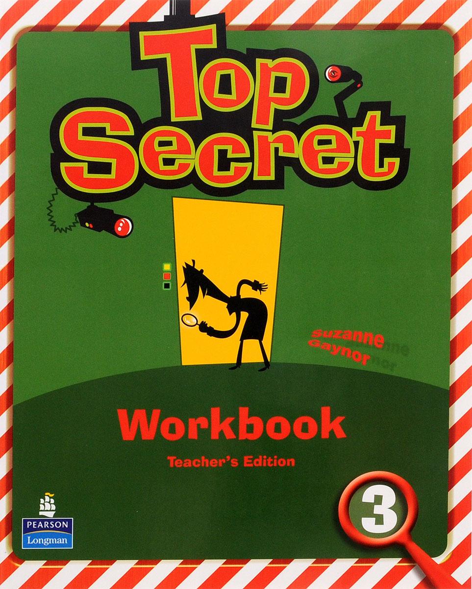 Top Secret: Level 3: Workbook a scandal in bohemia level 3