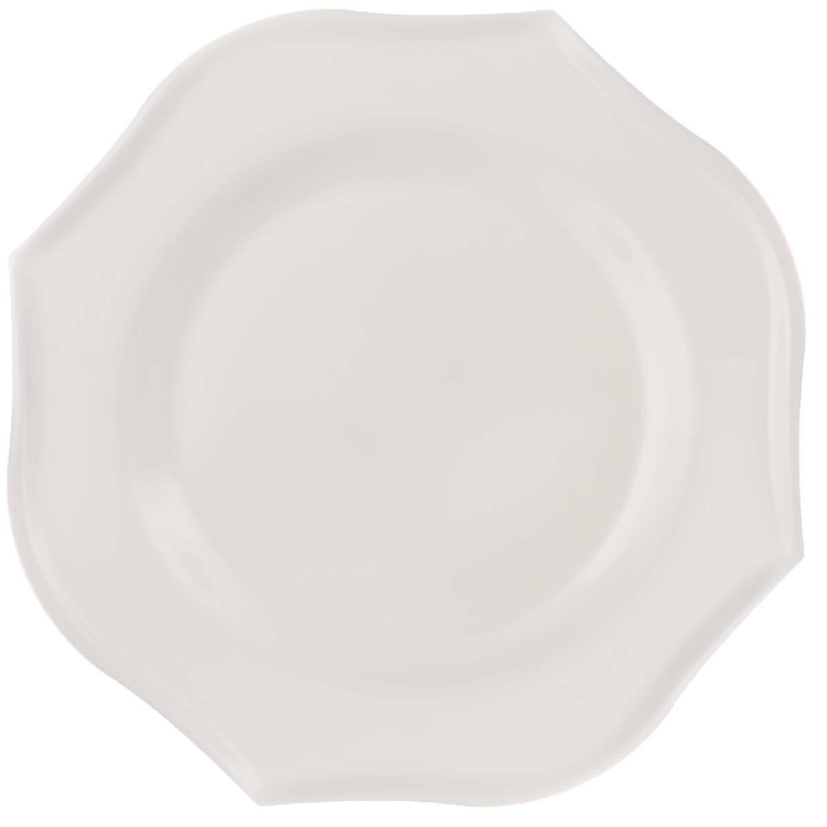 Тарелка десертная Luminarc Louisa, 21 х 21 см louisa