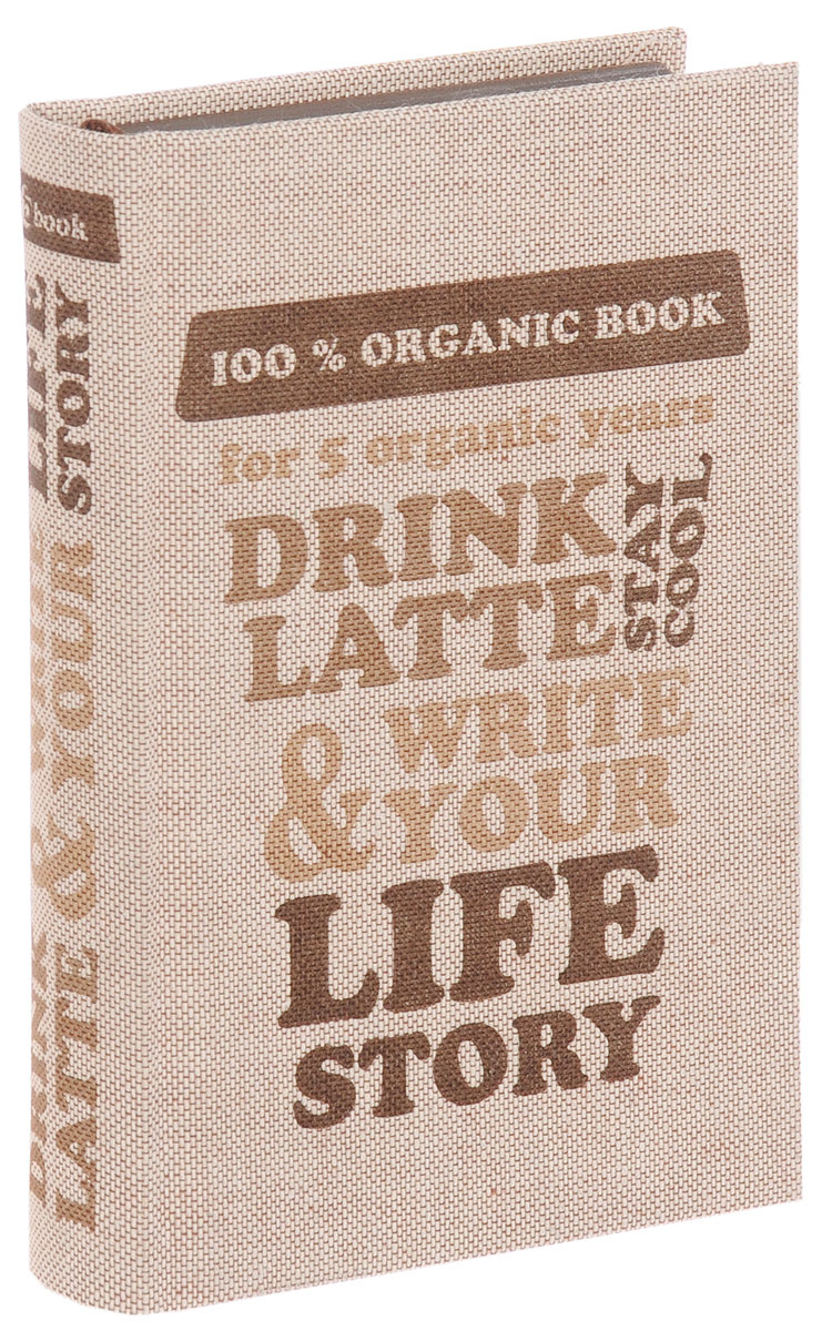 Drink Latte & Write Your Life Story