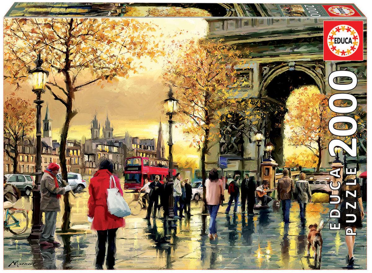 Educa Пазл Триумфальная арка