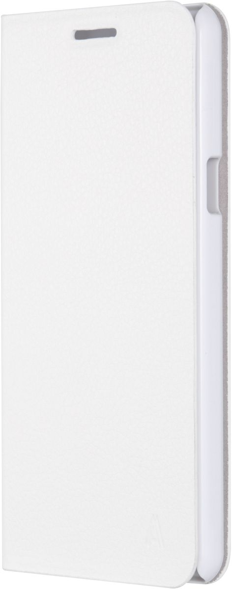 Anymode Flip Case чехол для Samsung Galaxy A5 2016, WhiteFA00071KWHЧехол Anymode Flip Case для Samsung Galaxy A5 2016 обеспечивает надежную защиту корпуса и экрана смартфона и надолго сохраняет его привлекательный внешний вид. Чехол также обеспечивает свободный доступ ко всем разъемам и клавишам устройства.