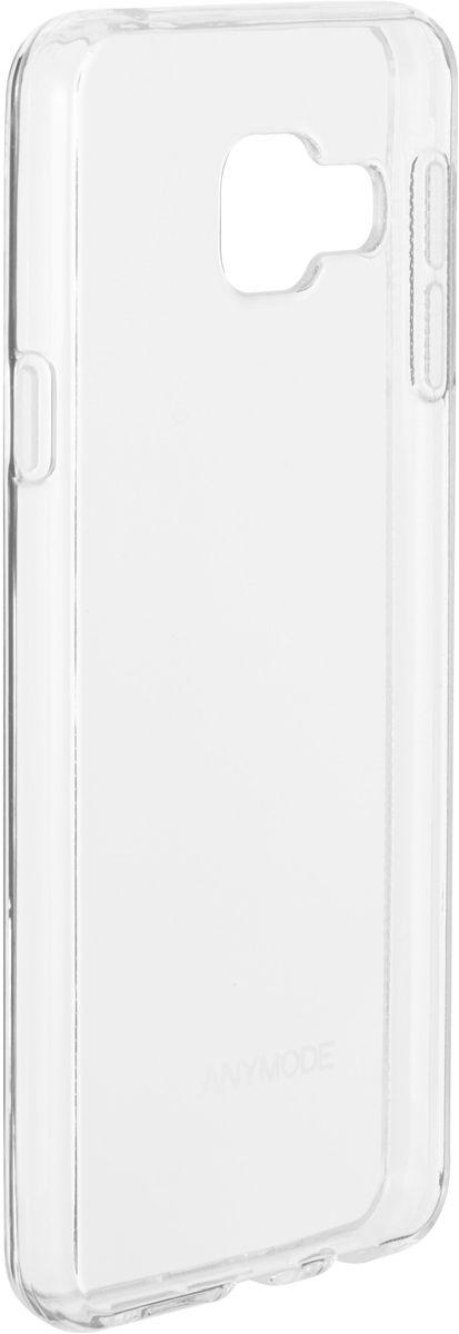 Anymode Jelly Case чехол для Samsung Galaxy A5 2016, ClearFA00083KCLЧехол Anymode Jelly Case для Samsung Galaxy A5 2016 обеспечивает надежную защиту корпуса смартфона от механических повреждений и надолго сохраняет его привлекательный внешний вид. Чехол также обеспечивает свободный доступ ко всем разъемам и клавишам устройства.