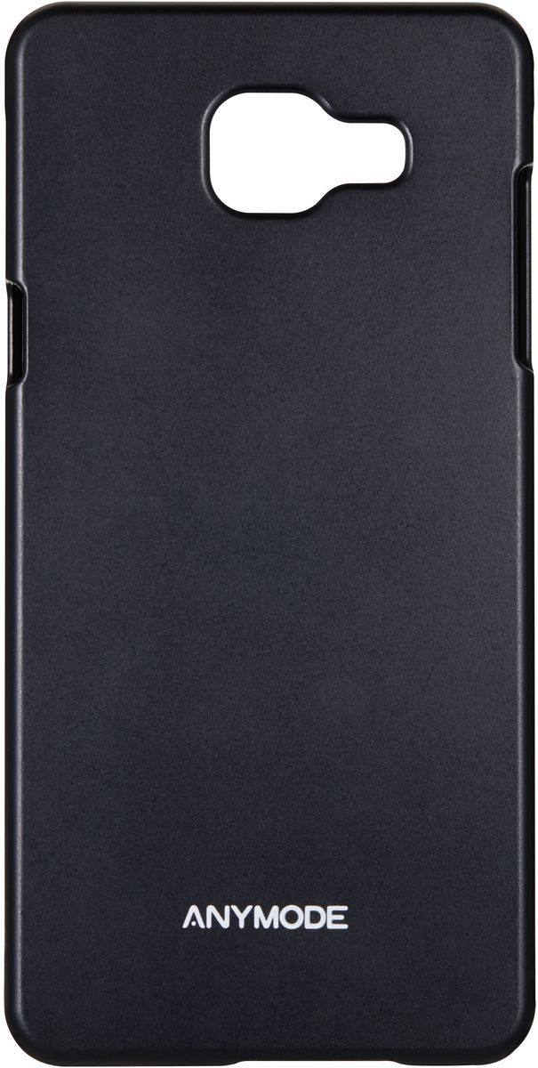 все цены на Anymode Hard Case чехол для Samsung Galaxy A3 2016, Black онлайн