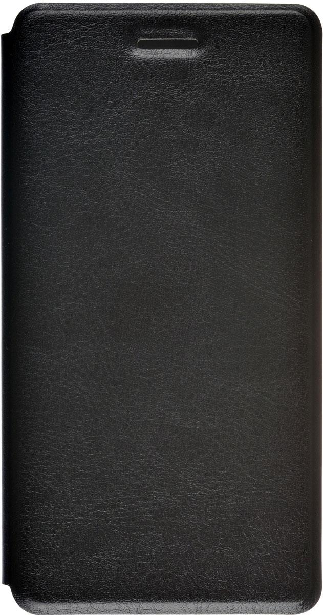 Skinbox Lux чехол для ZTE Blade L3, Black защитные стекла skinbox защитное стекло skinbox для zte blade q2 0 3mm 2 5d