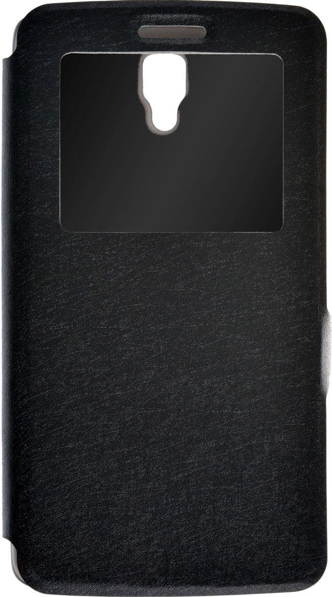 все цены на Prime Book чехол для Lenovo A2010, Black онлайн