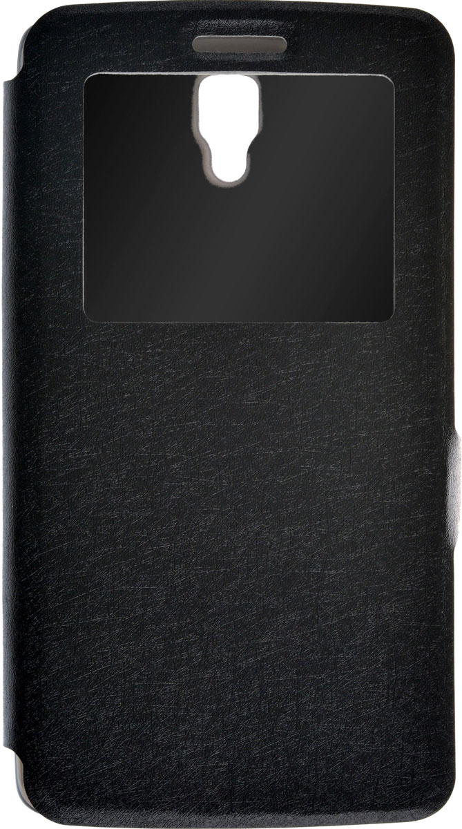 Prime Book чехол для Lenovo A2010, Black смартфон lenovo a2010 8gb белый