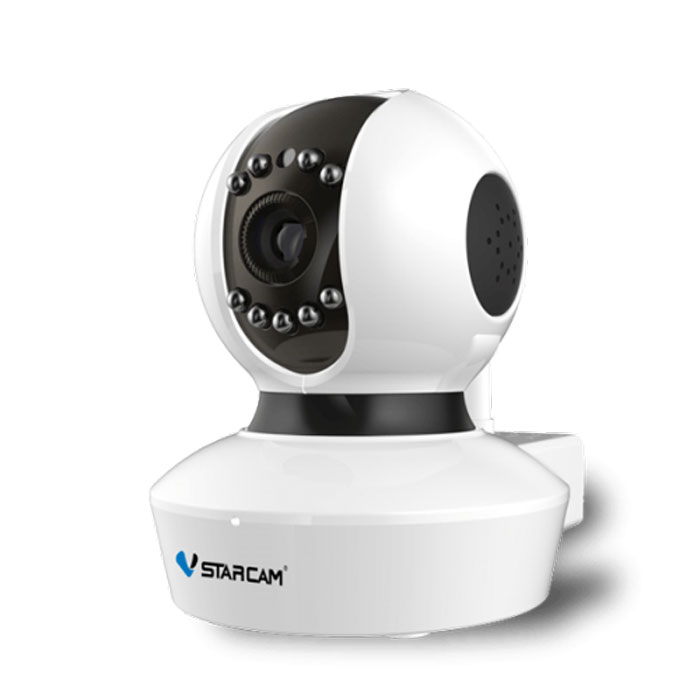 Vstarcam C7838WIP MINI IP камера mini onvif 720p wifi camera wireless hd security cctv ip camera h 264 p2p pan