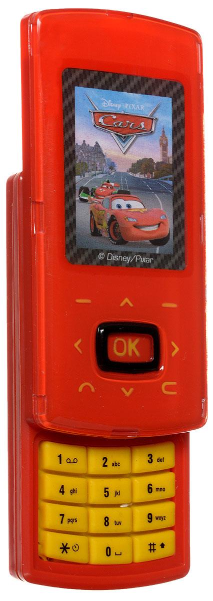Simba Игрушечный телефон Тачки simba фотокамера герои диснея тачки