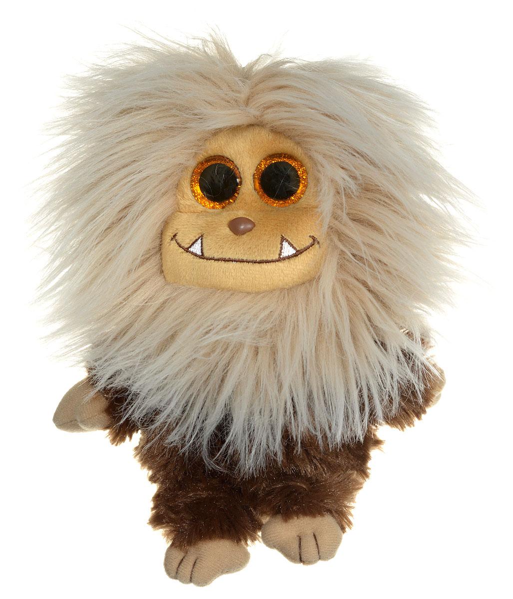 TY Мягкая игрушка Домовенок Zinger 15 см ty frizzy домовёнок tang 15 см 37138