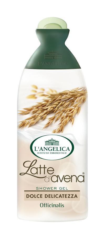 Langelica (0799) Гель для душа с овсяным молочком, 250 мл535-0-09797LANGELICA OFFICINALIS.Гель для душа Нежная мягкость с овсяным молочком. Овес прекрасно смягчает, увлажняет кожу, делает ее гладкой, снимает раздражение. Гель с овсяным молочком нежно очищает кожу, оставляя ее мягкой и бархатистой. Подходит для чувствительной кожи.