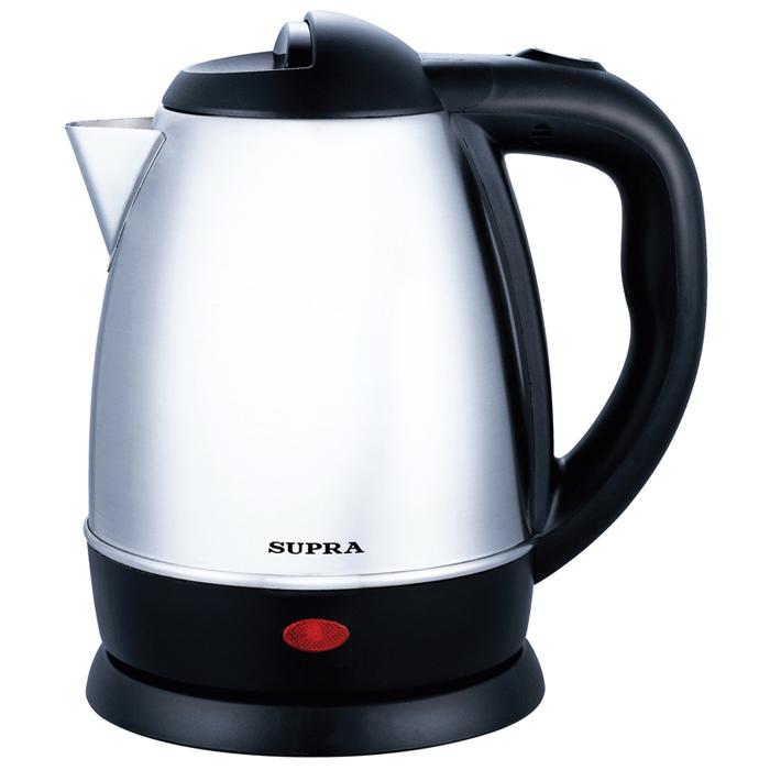 Supra KES-1231 чайник электрический supra kes 1001 электрочайник