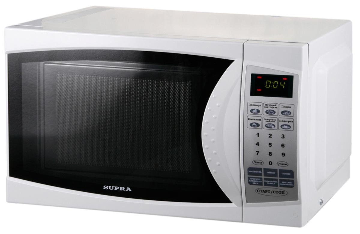 Supra MWS-1824SW микроволновая печь