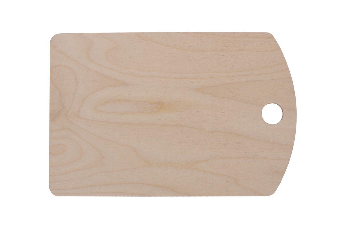 Доска разделочная Proffi, бук, 30 x 20 смPH6558Большая разделочная доска Proffi пригодится на каждой кухне. Она выполнена из березовой фанеры. Доска экономична, устойчива к влажности, износу, экологична и безопасна. Размер: 30 х 20 см.