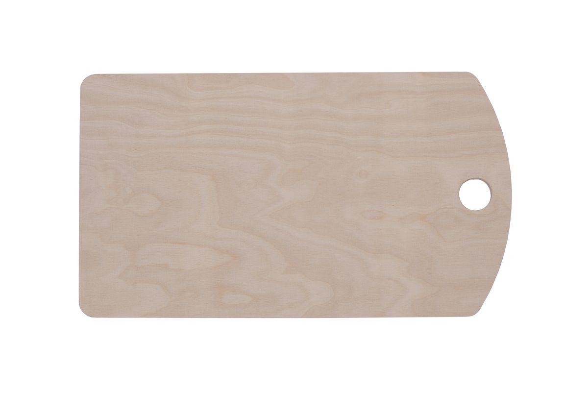 Доска разделочная Proffi, 35 x 20 смPH6559Доска разделочнаяизготовлена из фанеры твердолистных пород. Экономична, устойчива к влажности, износу, экологична и безопасна.