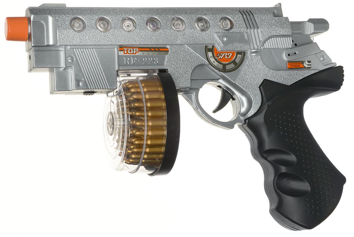 ABtoys Штурмовой ARS-237