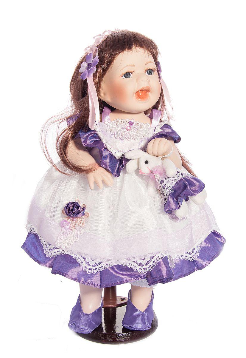 Кукла фарфоровая коллекционная Влада, 38 см. 15830
