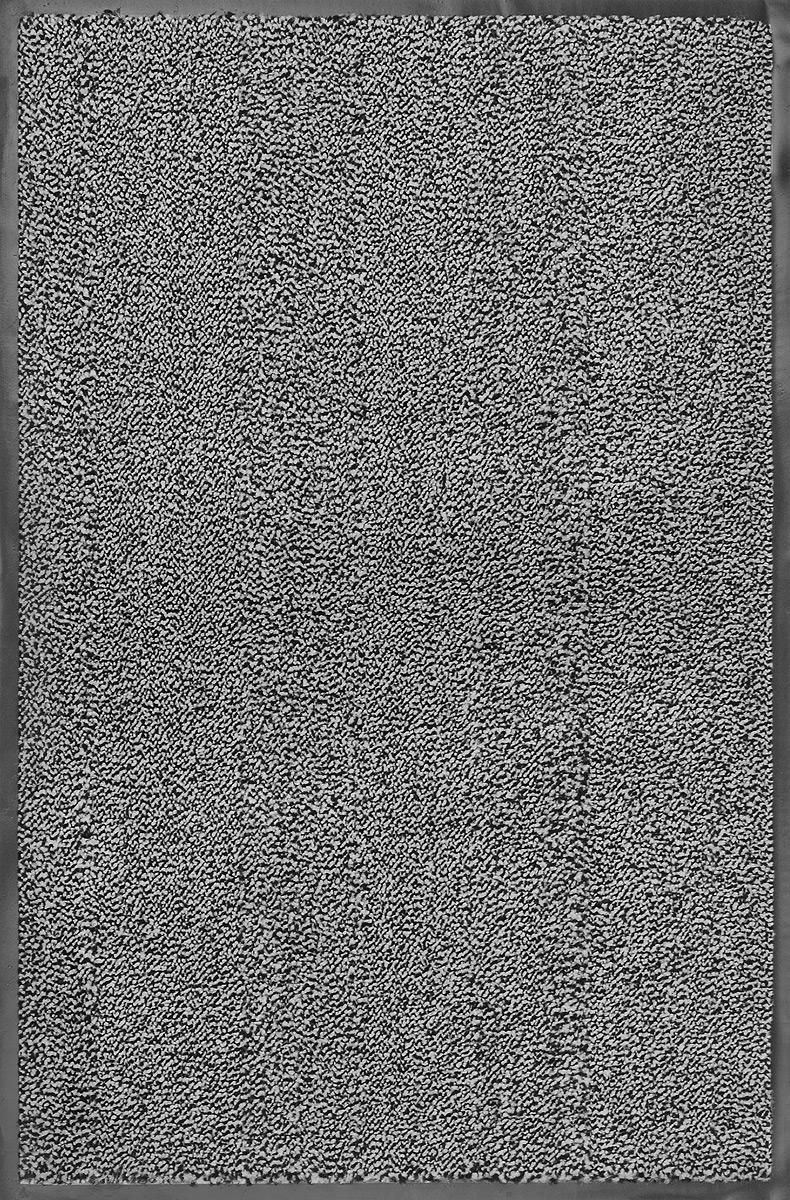 Коврик придверный SunStep Professional, влаговпитывающий, цвет: серый, черный, 90 х 60 см36-221Влаговпитывающий придверный коврик SunStep Professional выполнен извысококачественных полимерных материалов.Он прост в обслуживании, прочный и устойчивый к различным погоднымусловиям. Лицевая сторона коврика мягкая.Прорезиненная основа предотвращает его скольжение по гладкой поверхности иобеспечивает надежную фиксацию.Такой коврик надежно защитит помещение от уличной пыли и грязи.