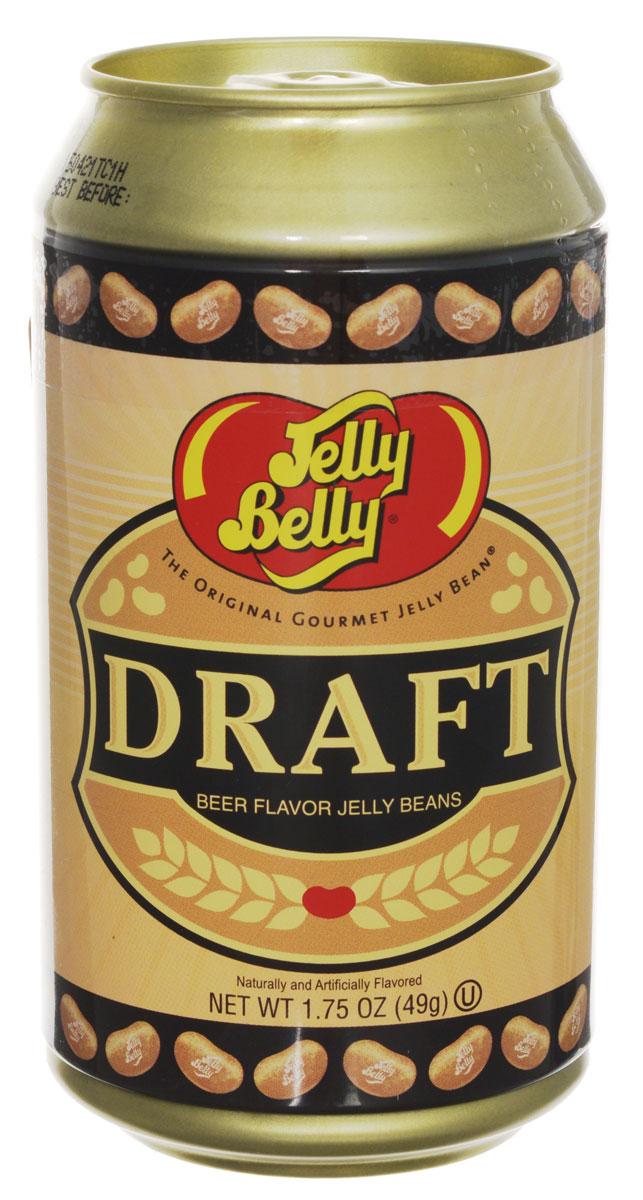 Jelly Belly Пиво драже жевательное, 49 г  недорого