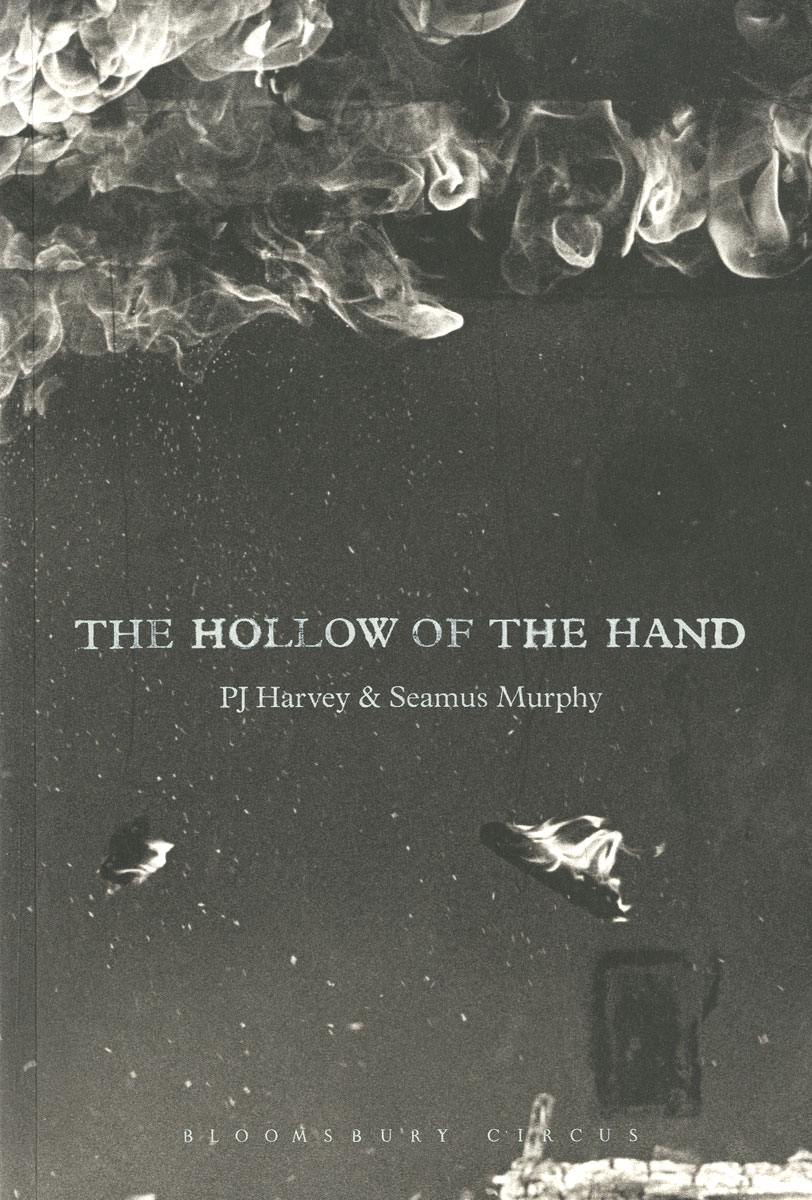 The Hollow of the Hand pj harvey pj harvey stories from the city stories from the sea