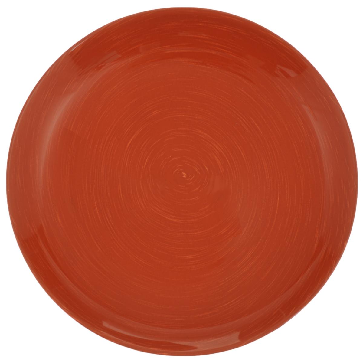 Тарелка десертная Luminarc Stonemania Red, диаметр 20,5 смH3552Десертная тарелка Luminarc Stonemania Red, изготовленная из ударопрочного стекла, имеет изысканный внешний вид. Такая тарелка прекрасно подходит как для торжественных случаев, так и для повседневного использования. Идеальна для подачи десертов, пирожных, тортов и многого другого. Она прекрасно оформит стол и станет отличным дополнением к вашей коллекции кухонной посуды. Диаметр тарелки (по верхнему краю): 20,5 см.
