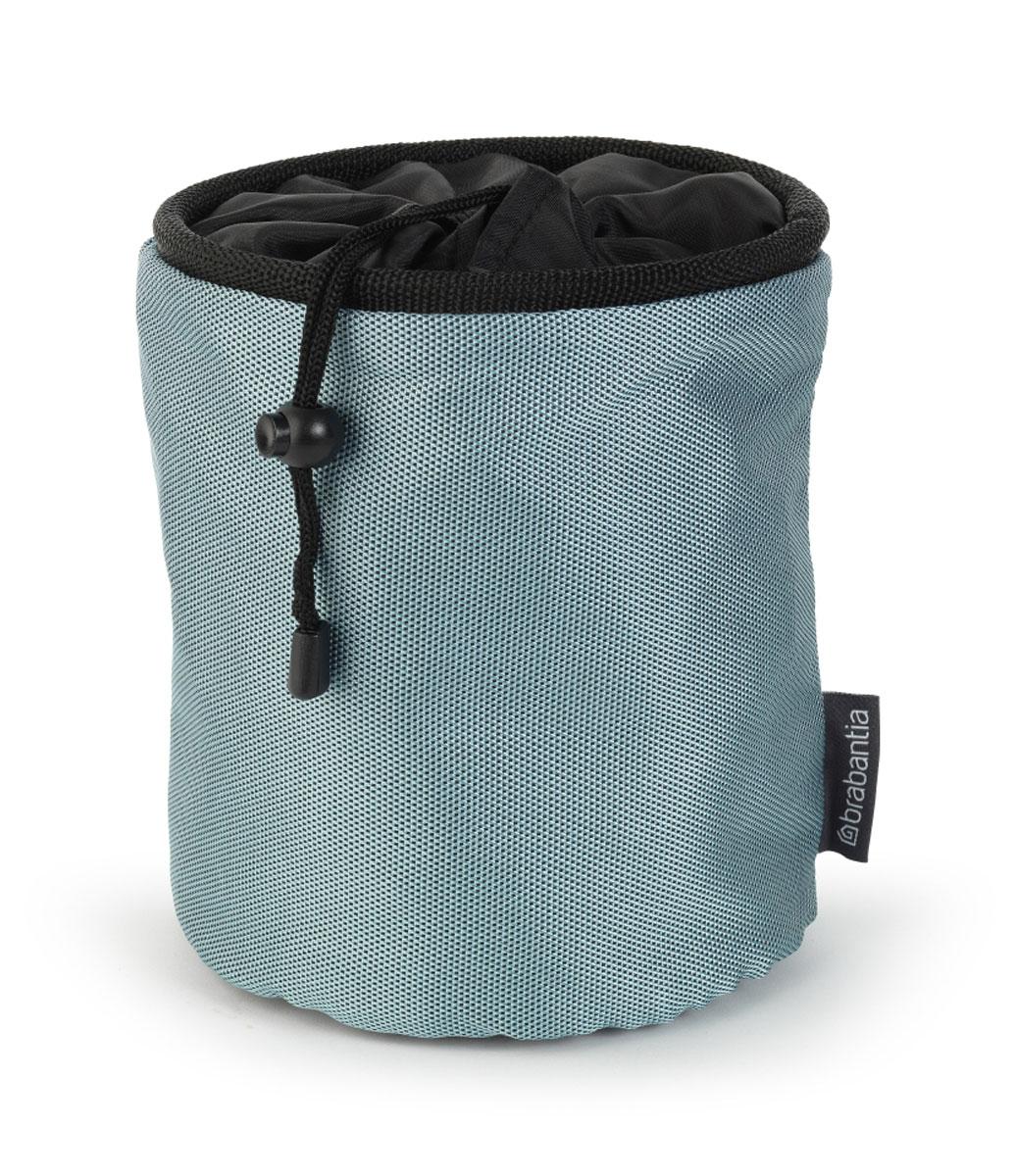 Мешок для прищепок  Brabantia , цвет: мятный. 105784 -  Сушилки для белья
