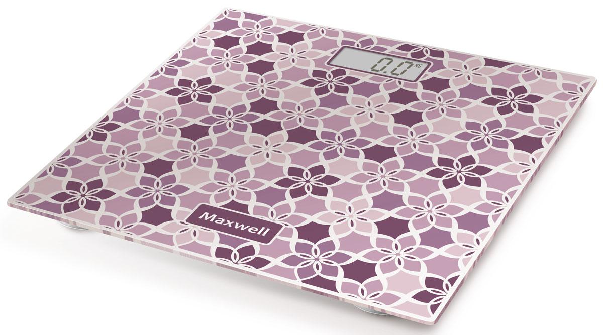 Maxwell MW-2673(VT) напольные весы какой фирмы напольные весы лучше купить