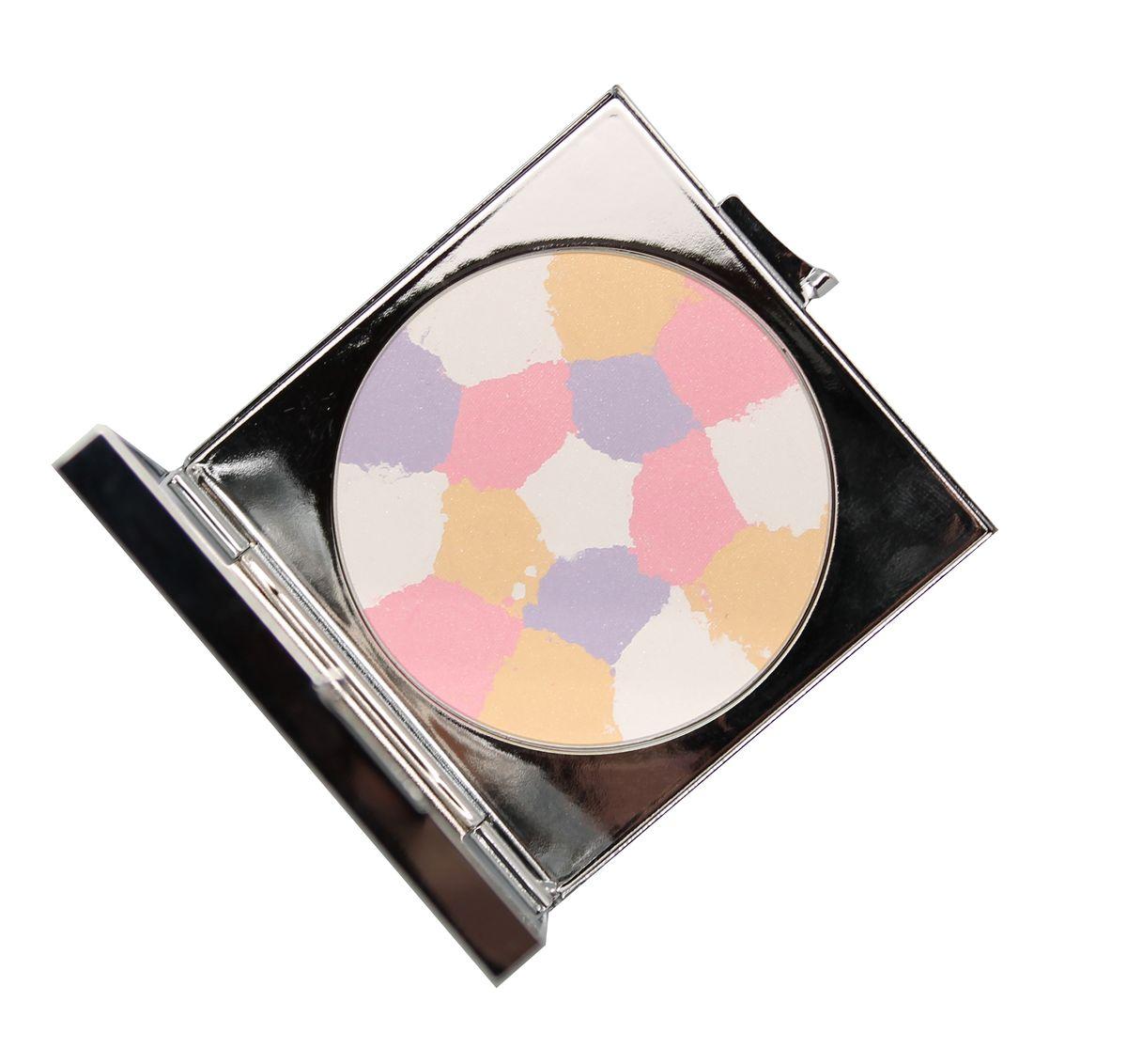 YZ Румяна Muiti Colour, тон 23, 10 г3823Cмешение четырех оттенков позволяет получить разные эффекты от макияжа. Румяна состоят из матовых и перламутровых оттенков с корректирующими и светоусиливающими свойствами, придают сияние коже любого типа: розовый освежает цвет лица, сиреневый нейтрализует любые несовершенства кожи желтого и коричневого оттенков: веснушки, пигментные и родимые пятна. Белый придает яркость, лиловый улавливает свет, золотистый и перламутровый придают коже