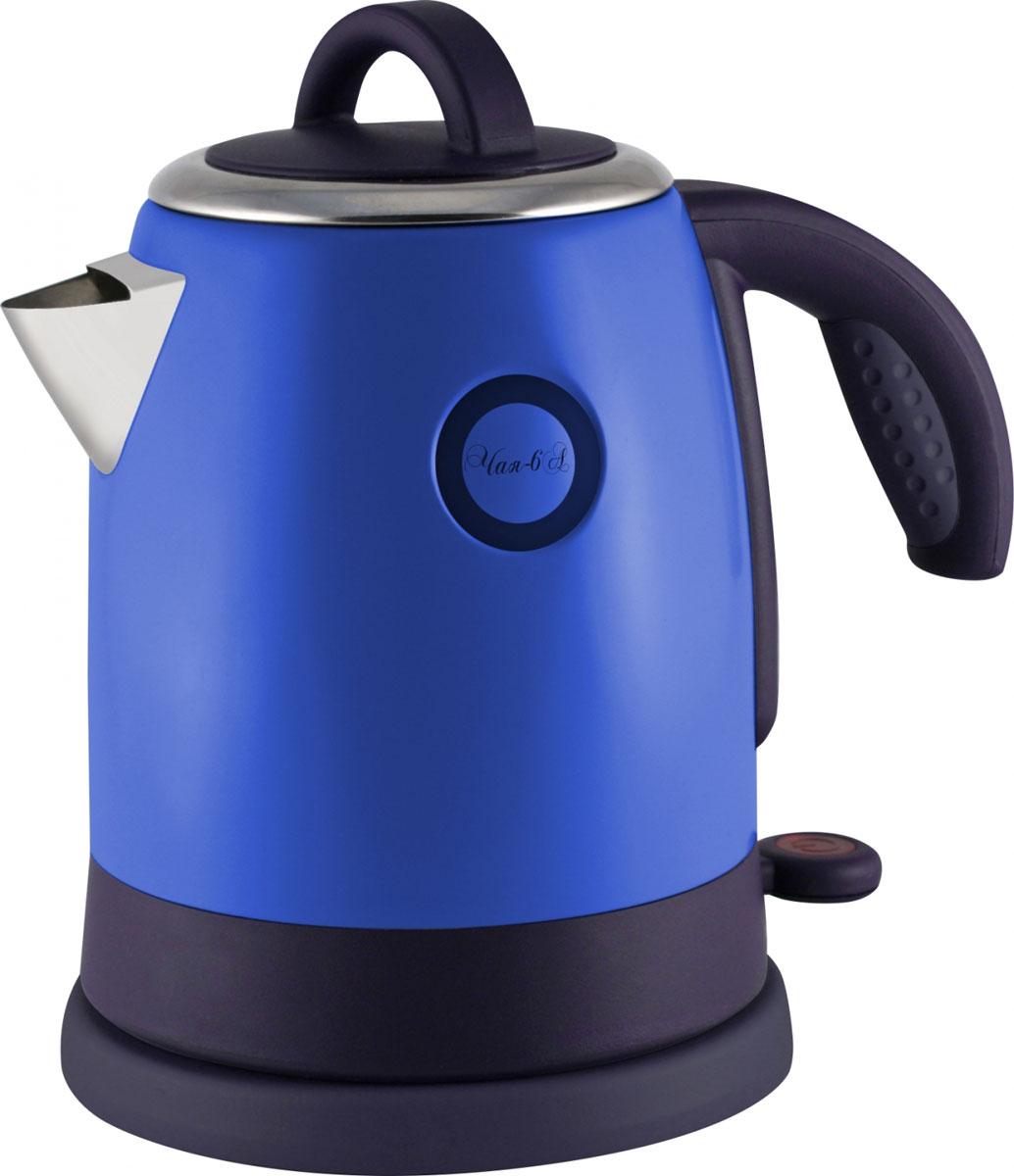Великие Реки Чая-6А, Blue электрический чайник великие реки кубань 7