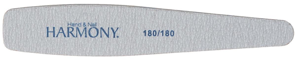 Gelish Пилка для натуральных ногтей File180/180 гритт, 1 шт.19-2084Используется при маникюрных работах для придания формы натуральным ногтям, а также для подготовки натуральных ногтей к нанесению искусственного материала. абразивный материал, дерево