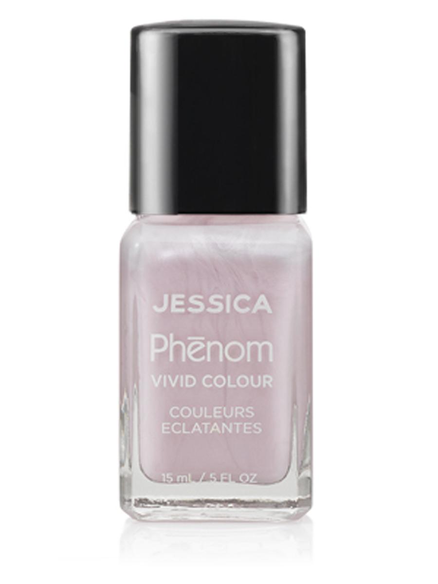 Jessica Phenom Цветное покрытие Vivid Colour Dream On № 30, 15 мл jessica лак для ногтей nutter butter jessica custom nail colour custom nail colour upc 274 14 8 мл
