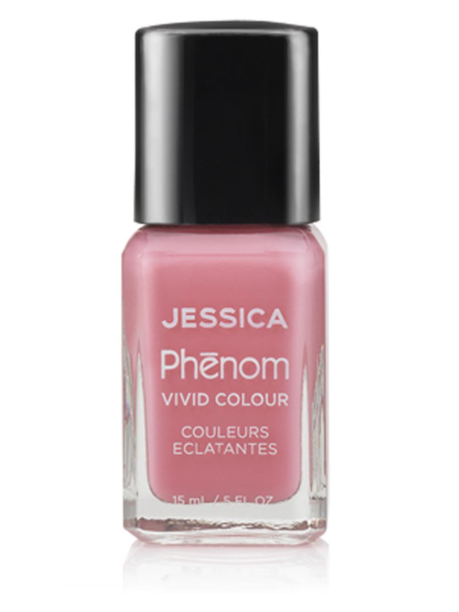 Jessica Phenom Цветное покрытие Vivid Colour Saint Tropez № 27, 15 млPHEN-027Система покрытия ногтей Phenom обеспечивает быстрое высыхание, обладает стойкостью до 10 дней и имеет блеск гель-лака. Не нуждается в использовании LED/UV ламп. Легко удаляется, как обычный лак для ногтей. Покрытия JESSICA Phenom являются 7-Free и не содержат формальдегида, формальдегидных смол, толуола, дибутилфталата, камфоры, ксилола и этил тосиламида. Как наносить: Система Phenom – это великолепный маникюр за 1-2-3 шага: ШАГ 1: Базовое покрытие – нанесите в два слоя базовое средство JESSICA, подходящее Вашему типу ногтевой пластины.ШАГ 2: Цвет – нанесите в два слоя любой оттенок Phenom Vivid Colour.ШАГ 3: Закрепление – нанесите в один слой Phenom Finale Shine Topcoat для получения блеска гель-лака.