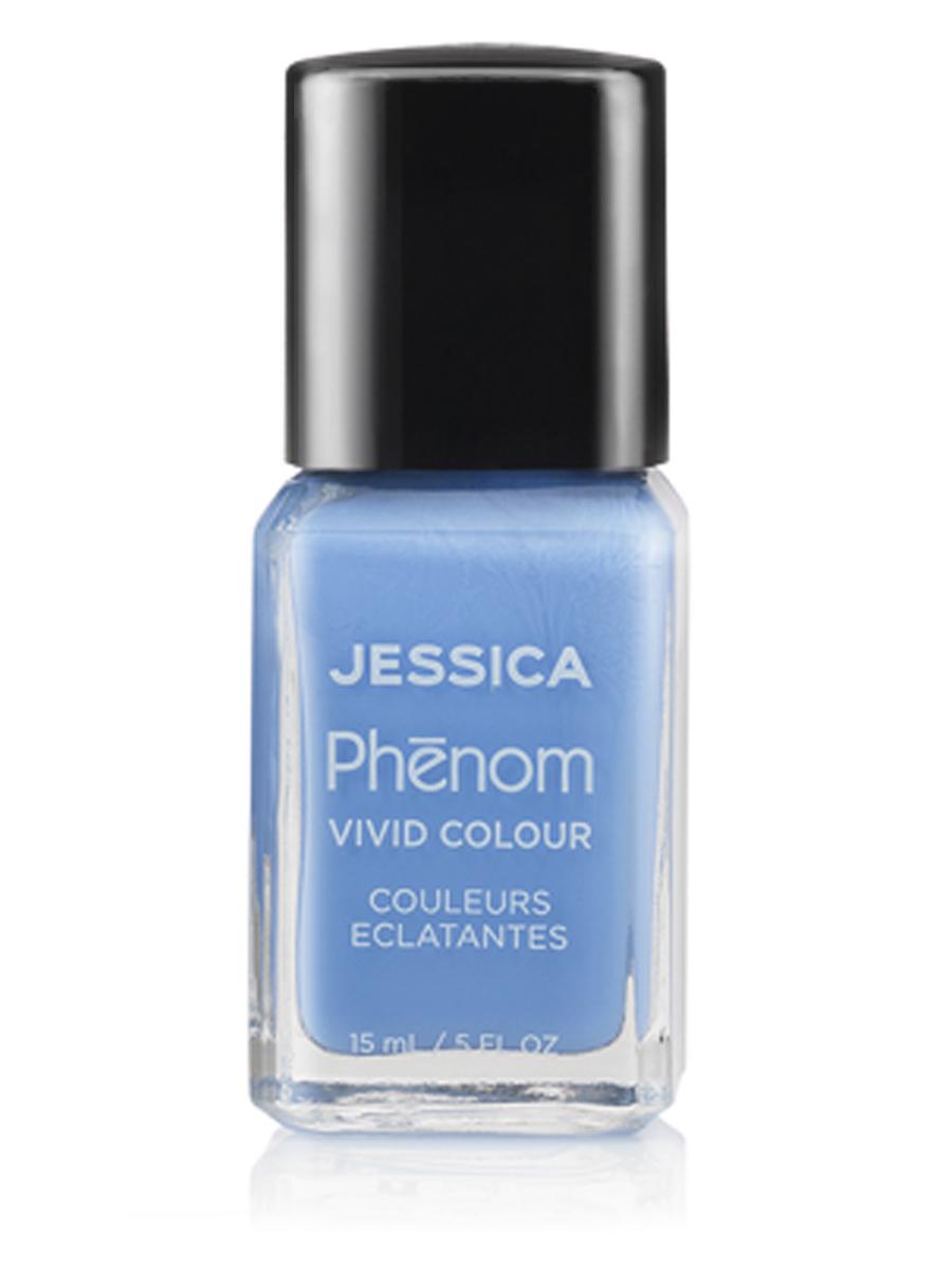 Jessica Phenom Цветное покрытие Vivid Colour Copacabana Beach № 26, 15 млPHEN-026Система покрытия ногтей Phenom обеспечивает быстрое высыхание, обладает стойкостью до 10 дней и имеет блеск гель-лака. Не нуждается в использовании LED/UV ламп. Легко удаляется, как обычный лак для ногтей. Покрытия JESSICA Phenom являются 7-Free и не содержат формальдегида, формальдегидных смол, толуола, дибутилфталата, камфоры, ксилола и этил тосиламида. Как наносить: Система Phenom – это великолепный маникюр за 1-2-3 шага: ШАГ 1: Базовое покрытие – нанесите в два слоя базовое средство JESSICA, подходящее Вашему типу ногтевой пластины.ШАГ 2: Цвет – нанесите в два слоя любой оттенок Phenom Vivid Colour.ШАГ 3: Закрепление – нанесите в один слой Phenom Finale Shine Topcoat для получения блеска гель-лака.