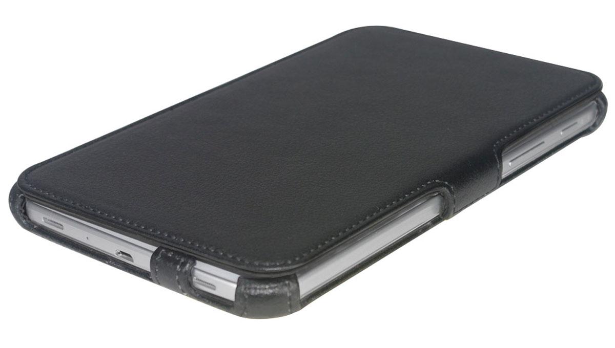 IT Baggage чехол для Prestigio Multipad Wize 3057/3067/3087, Black планшет prestigio wize 3518 4g pmt3518