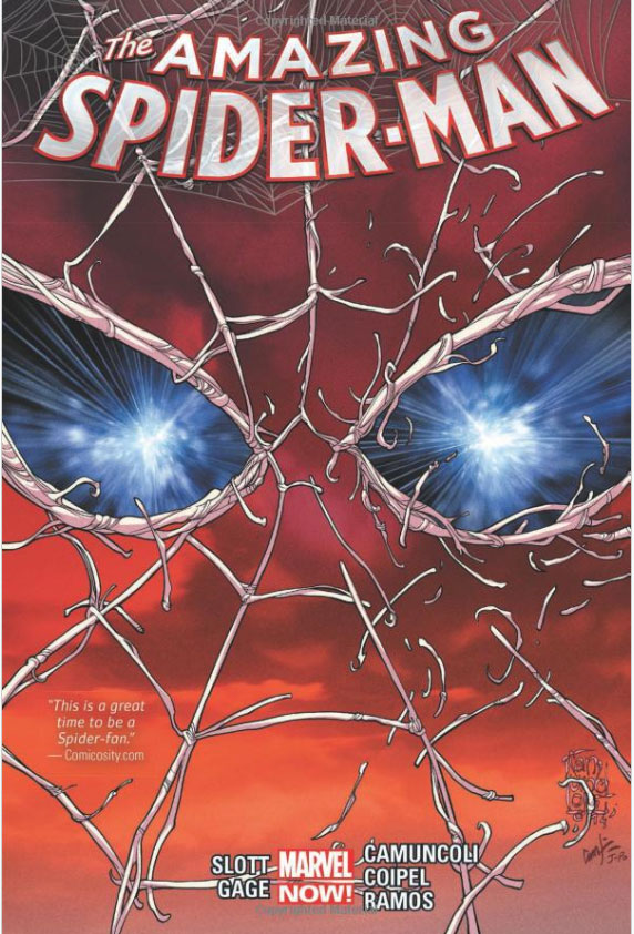 Amazing Spider-Man Vol. 2 amazing spider man worldwide vol 6