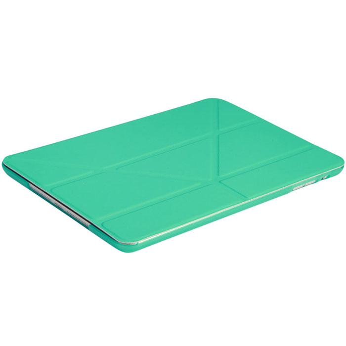 IT Baggage Hard Case чехол для iPad Air 2 9.7, Turquoise