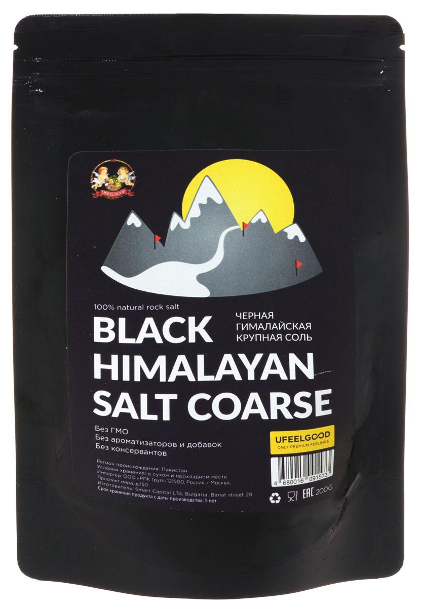 соль для бани salt doctoral крем соль д тела tm salt doctoral нежная лаванда 320гр UFEELGOOD Black Himalayan Salt Coarse черная гималайская крупная соль, 200 г